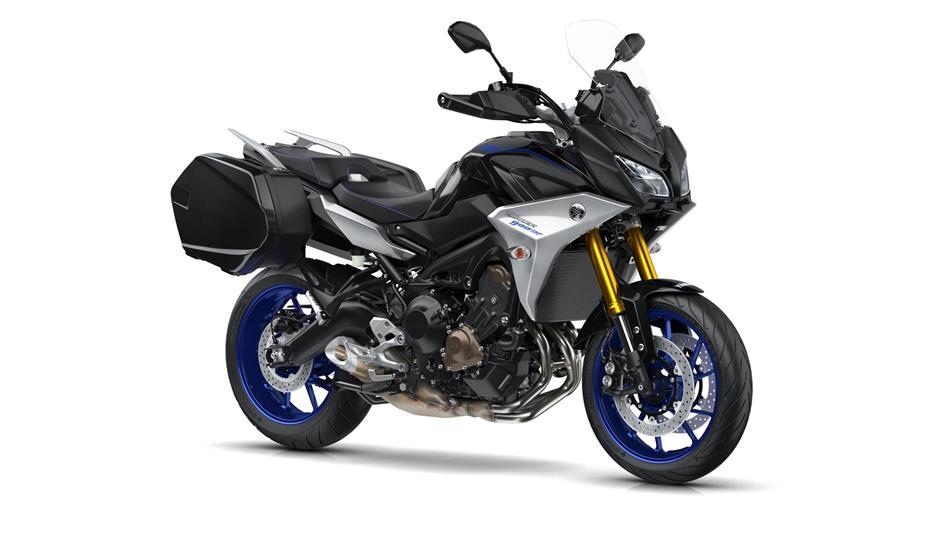 Prodej motocyklů Yamaha